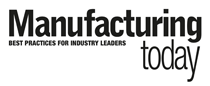 Manufacturing Today - magazine logo